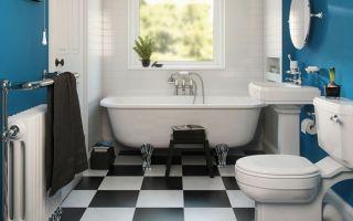 Дизайн совмещенной ванной комнаты с туалетом: секреты эффектного интерьера