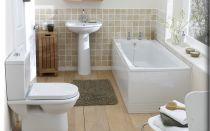 Дизайн ванной комнаты 3 кв. м: советы от А до Я