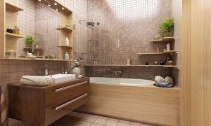 Дизайн ванной комнаты 9 кв.м, фото идей для реализации своих замыслов.