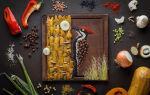 Панно для кухни: фото и идеи