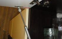 Устанавливаем газовые мебельные амортизаторы