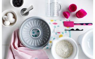 Посуда ИКЕА: новинки 2019 года и акционные товары