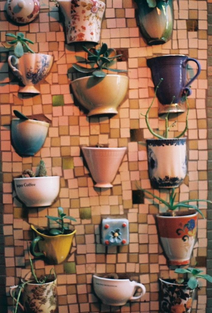 Декоративные вещи своими руками для кухни - Bonbouton.ru