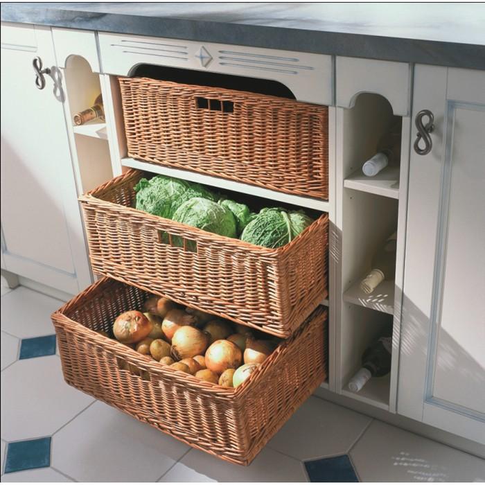 Холодильник своими руками для хранение овощей