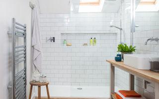 Обустройство ванной комнаты 2,2 кв.м
