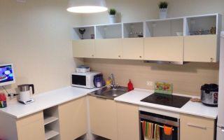 Кухни Овербу от Икеа: обзор, комплектация, параметры