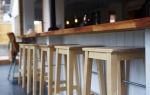 Барные стулья ИКЕА: фото моделей и рекомендации по выбору