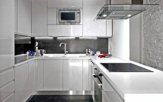 Кухни ИКЕА: обзор существующих моделей