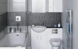 Дизайн ванной комнаты в хрущевке, как можно благоустроить маленькую ванную комнату