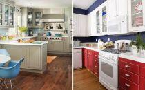 10 идеальных сочетаний цветов в интерьере кухни
