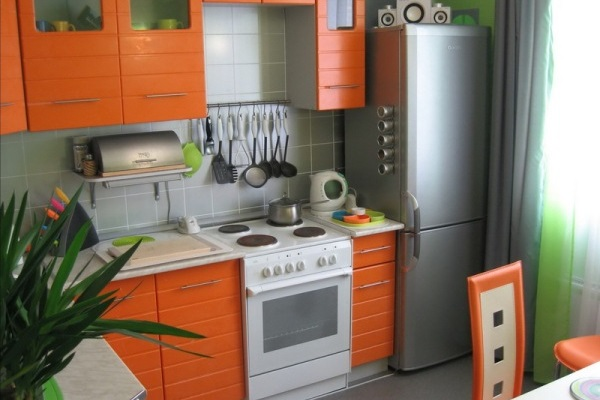Предметы для маленькой кухни