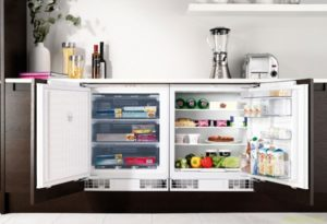 горизонтальный холодильник 2