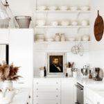 Декорирование кухни 4 м
