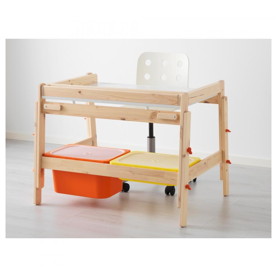 Детский стол Флисат
