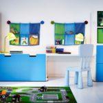 Комфортная детская мебель от ИКЕА