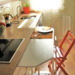 Кухонный выдвижной столик