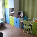 Мебель серии Стува в детской