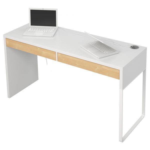Письменный стул ИКЕА Микке