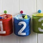 Система для хранения игрушек Куссинер