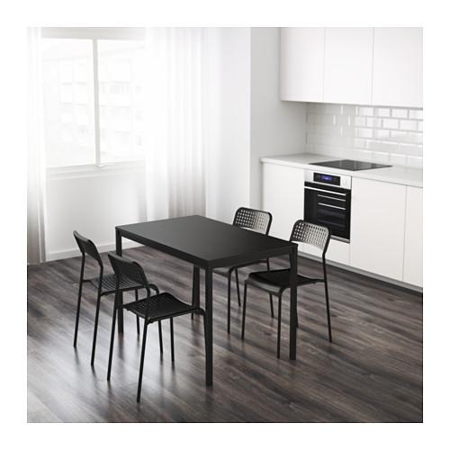 стулья для кухни от икеа подробный фото обзор моделей и серий