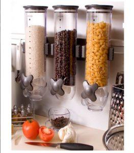 хитрости маленькой кухни
