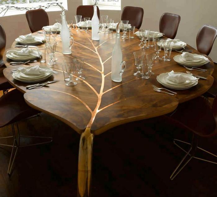 Какими способами можно обновить стол