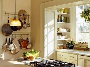 Каждая мелочь кухонного пространства – пазл 03a