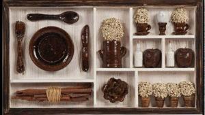 панно для кухни – это тематическое украшение 04a