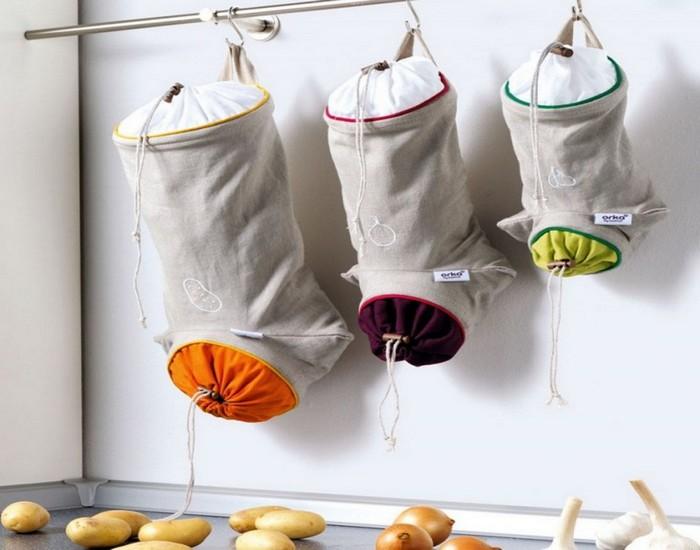 мешки органайзеры для кухни