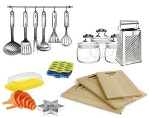 наборы кухонных аксессуаров 06a