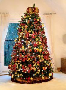 елка во всей красе 2
