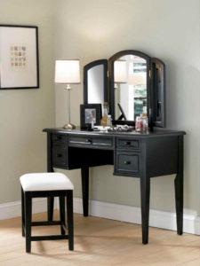 туалетный столик икеа с зеркалом 06a
