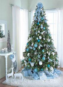 елка во всей красе 3