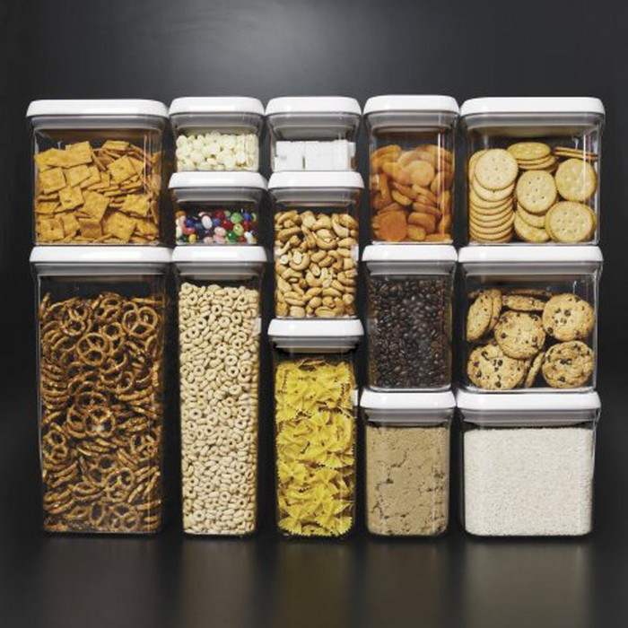 Полезные кухонные мелочи