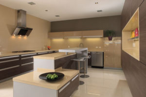 покрытия кухни хай-тек 09a