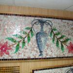 панно из мозаики - картины