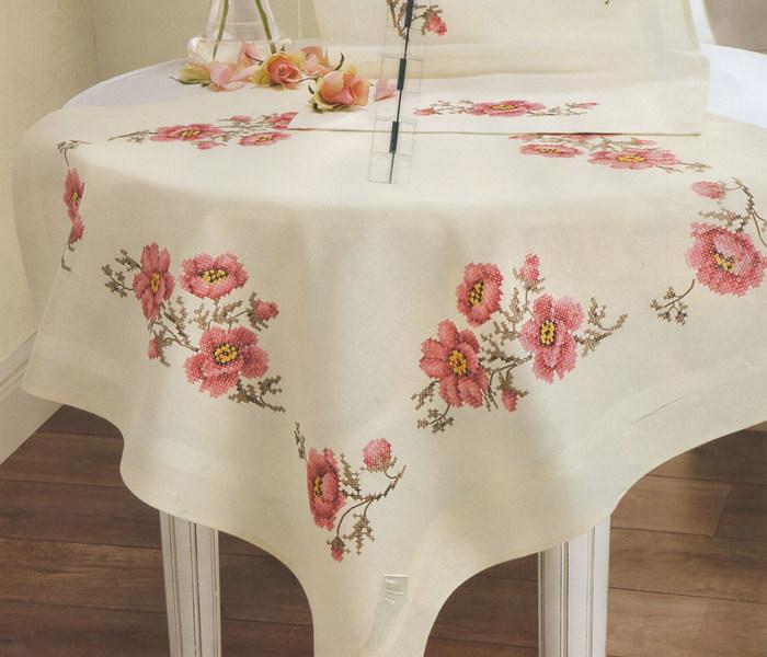 Список столовых текстильных принадлежностей 17 18 19
