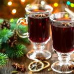 напитки для праздника
