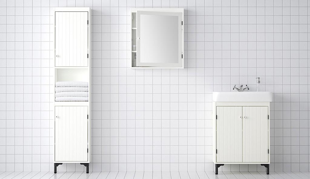 Серия СИЛВЕРОН для ванной