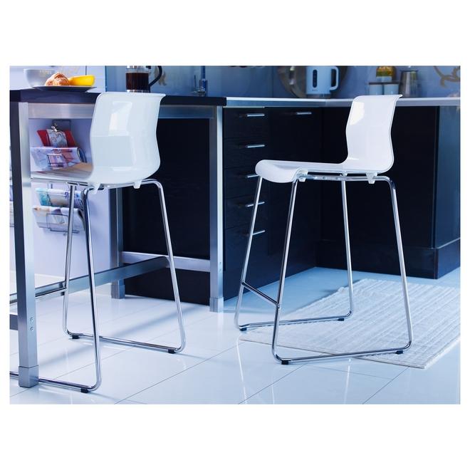 Барные стулья от ИКЕА