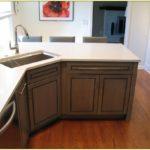угловая мойка для кухни 1