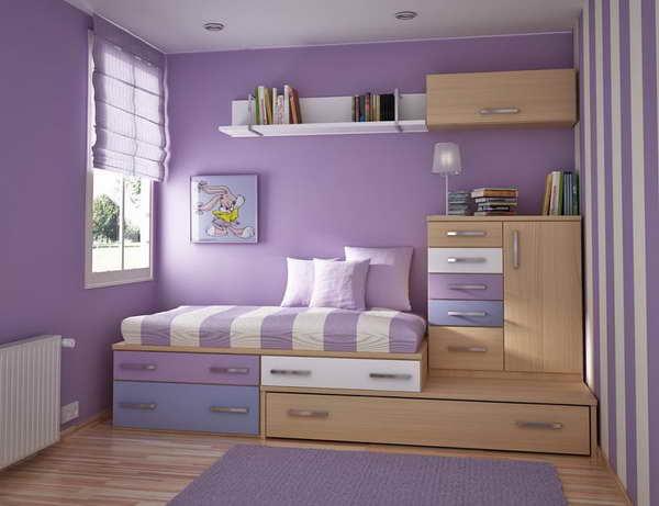 кровать детская ikea 3