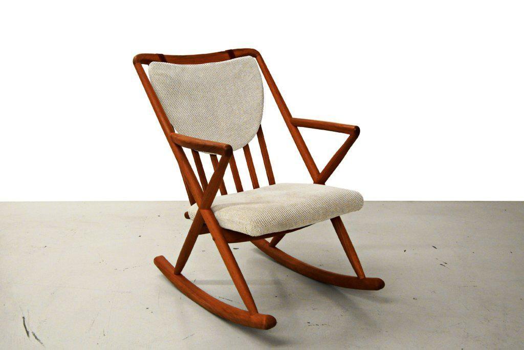 кресло качалка икеа 3