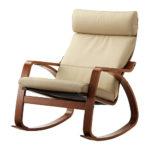 кресло качалка икеа