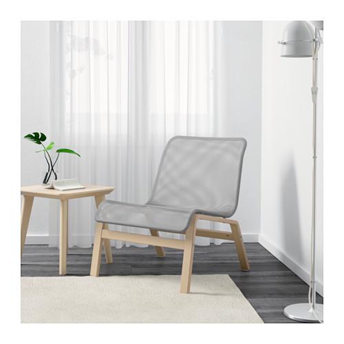 кресло икеа нолмира