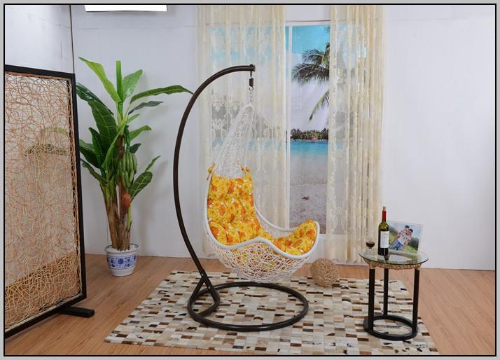подвесное кресло икеа 1