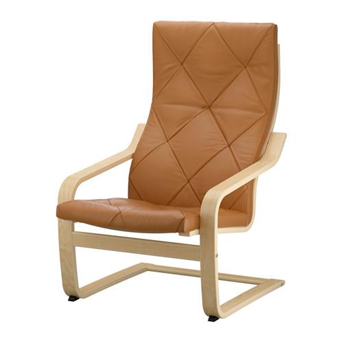 кресло икеа поэнг