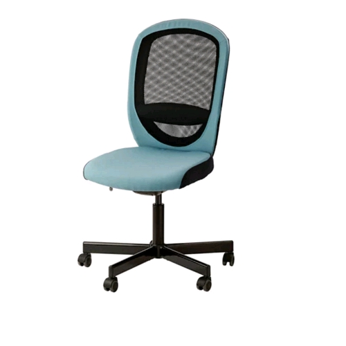 кресло икеа офисное