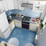 кухня 9м2-10