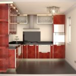 кухня 9м2-14